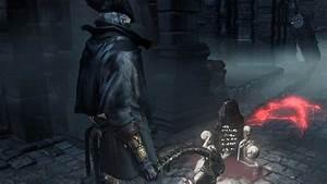 Bloodborne Yahar39gul Unseen Village To The One Reborn