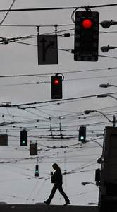 Can Firefighters Change Traffic Lights What S The Proper Red Light Etiquette Seattle 911 A
