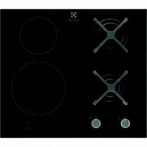 Plaque Gaz Et Induction : plaque de cuisson mixte l 39 achat malin boulanger ~ Dailycaller-alerts.com Idées de Décoration