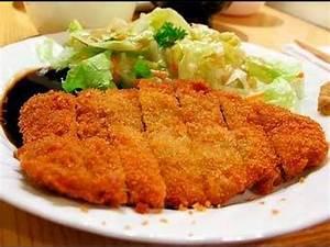 Resep Chicken Katsu Mudah & Enak - YouTube