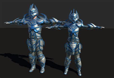 mithril armor uma