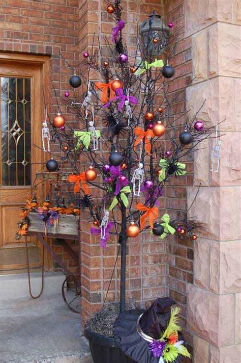 top  inspiring halloween porch decor ideas amazing diy