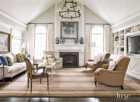 Cape Style Home Decorated Classic Color And Pattern by 11 Best Beth Gularson Interiors Images On