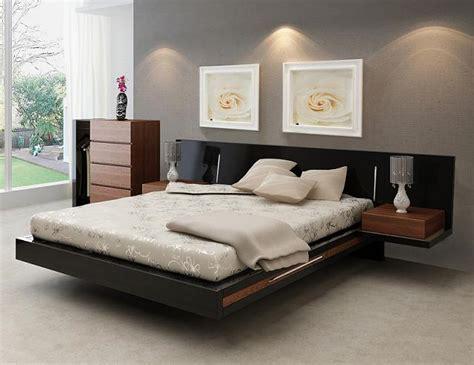 Modern Bedroom Furniture And Platform Beds In Toronto