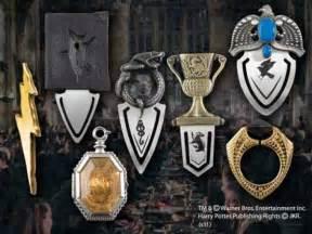Horcrux Harry Potter Bookmarks
