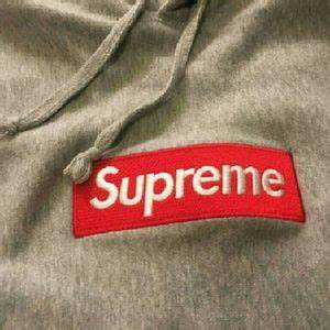 Supreme Supreme Duck Camo Box logo Hoo F W 2012 from