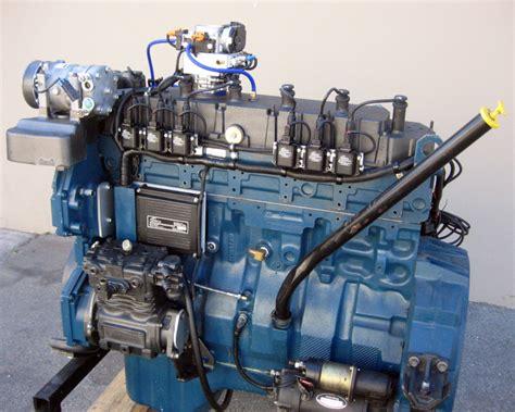 diesel engines  rebuilt export specialist