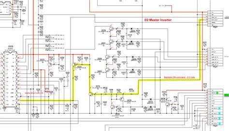 homage ups inverter circuit diagram circuit and