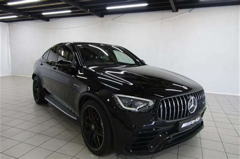 2019 mercedes benz glc 63 amg for sale in new york ny 10109 autotrader. Mercedes Benz GLC coupe AMG GLC 63 S COUPE 4 MATIC for ...
