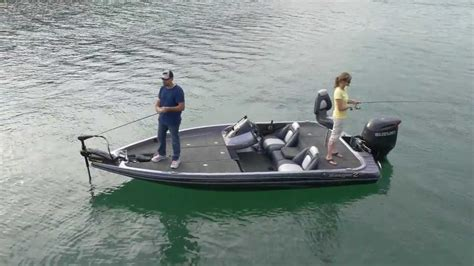 Best Bass Boat 2015 by 2015 Ranger Z117 Bass Boat Running Doovi