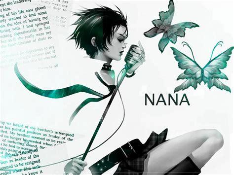 Nana Anime Wallpaper - nana wallpaper and background image 1024x768 id 17900