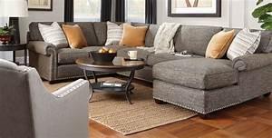 Living Room Furniture at Jordan's Furniture - MA, NH, RI
