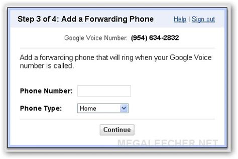 Usa Phone Number by Activating Voice Account From Outside Usa