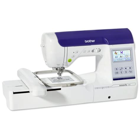 brother innov   sewing  embroidery machine