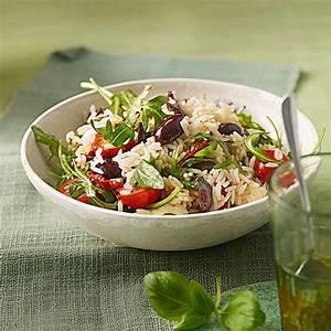 Leichte Salate Rezepte : reissalat rezepte ohne mayonnaise ~ Frokenaadalensverden.com Haus und Dekorationen