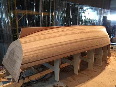 Wooden Dinghy Boat For Sale by Custom Wooden Boats Wood On Water