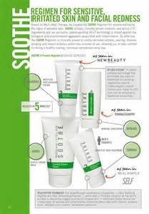 Soothe Regimen Rodan and Fields