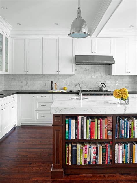 kitchen countertops and backsplashes backsplash ideas for granite countertops hgtv pictures