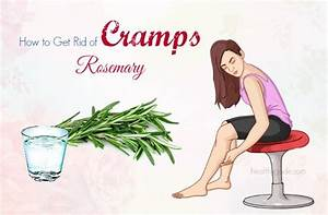 15 Tips How To Get Rid Of Cramps In Legs  Hands  Feet