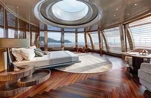 Yacht De Luxe Interieur : take a closer look at the motor yacht of the year yacht harbour ~ Dallasstarsshop.com Idées de Décoration