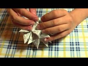 Bascetta Stern Anleitung : origami bascetta stern anleitung bastelanleitung elemente zusammenstecken teil 2 2 my crafts ~ Frokenaadalensverden.com Haus und Dekorationen