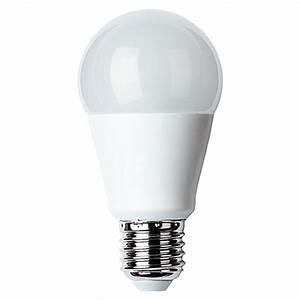 Led E27 Dimmbar Test : voltolux led leuchtmittel 11 w e27 warmwei dimmbar matt energieeffizienzklasse a bauhaus ~ Eleganceandgraceweddings.com Haus und Dekorationen