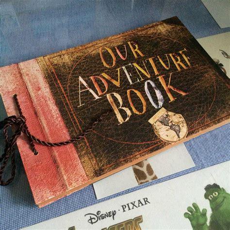 diy photo albums commemorative  adventurestory book