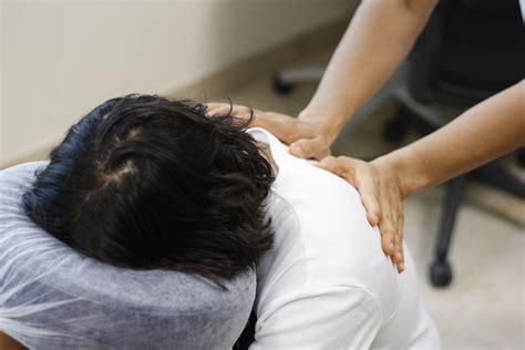 chair massage  farley sportsandsocial flickr