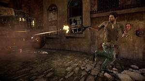 If you haven't played the Uncharted games, play them on ...