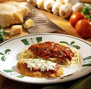 olive garden reviews menu methuen 01844 - Olive Garden Chicken Parmigiana