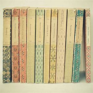 books, colorful, pastel, pattern, vintage - image #216892 ...