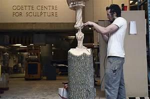 Une Corde De Bois : une incroyable sculpture d 39 un tronc scind par une corde ~ Melissatoandfro.com Idées de Décoration
