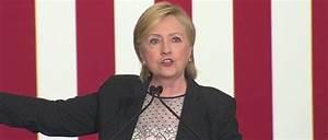 Clinton's Economic Speech - FactCheck.org