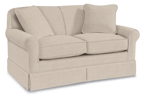 Apartment Size Loveseats by Madeline Premier Apartment Size Sofa