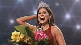 Who Won Miss Universe 2021 - Can Riya Basnet Represent ...
