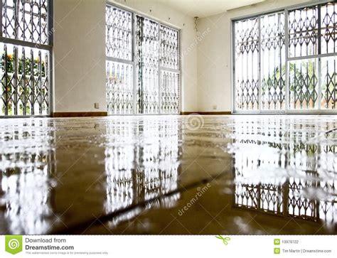 flood water damage stock photo image  house damage