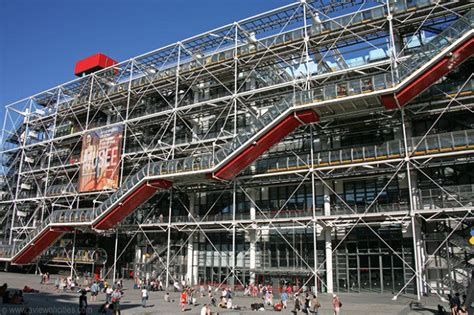 centre georges pompidou museum our traveling