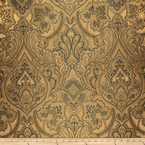 Damask Fabric: Amazon.com