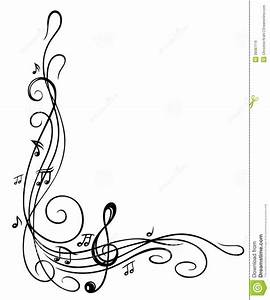 Image for Free Clip Art Musical Notes Border Pix For Music ...