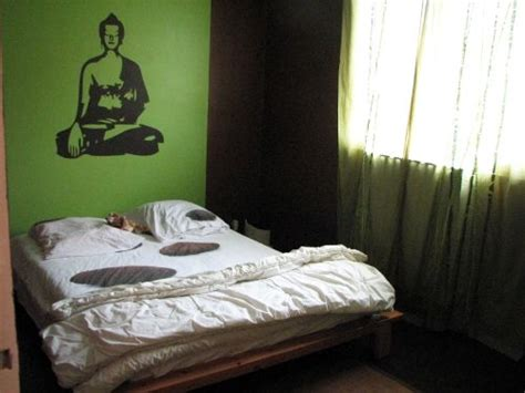 chambre bouddha deco chambre bouddha chambre de m chambre adulte