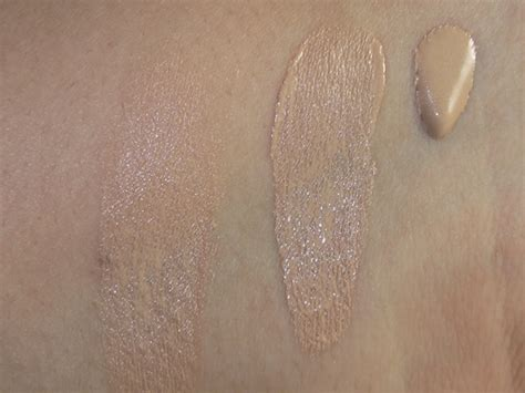 nyc bb cream light nyc new york color smooth skin bb creme review swatches