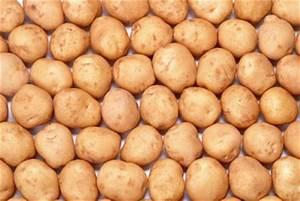 Картофель для лечения бородавок