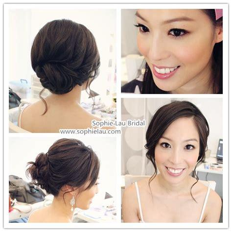 hair styles asian formal hair style new 8249