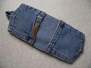 Nähen Aus Alten Jeans : 30 einfache bastelideen mit jeans die sie inspirieren ~ Frokenaadalensverden.com Haus und Dekorationen