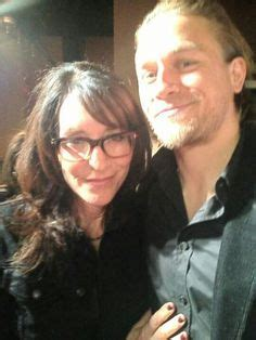 charlie hunnam with ring morgana made him google search
