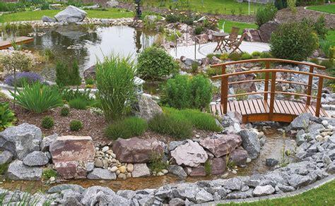Großen Garten Einfach Gestalten by Planifier Un Jardin Avec Hornbach Suisse