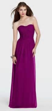 bridesmaid maxi dresses magenta bridesmaid dresses naf dresses