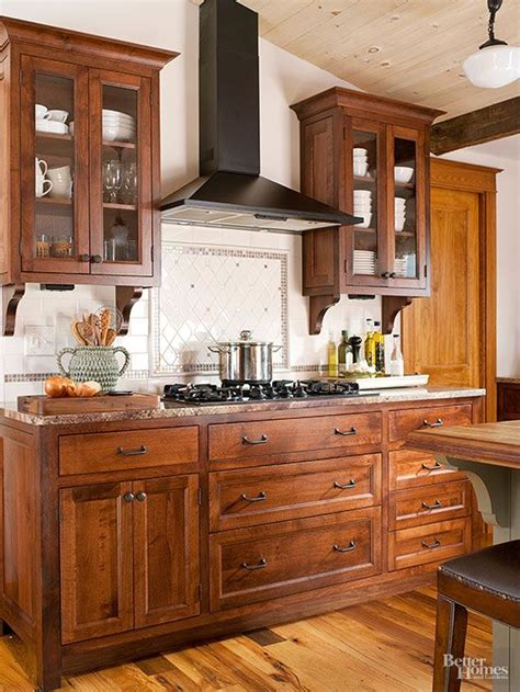 country kitchen photos kitchen cabinet wood choices wood cabinets cabinets and 3622