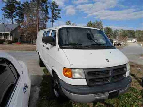 buy car manuals 2002 dodge ram van 3500 spare parts catalogs buy used 2002 dodge ram van 3500 in columbia south carolina united states