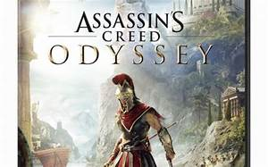 Petition Make Assassin's Creed Odyssey's Box Art ...